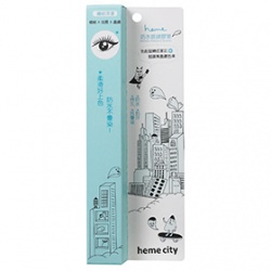 City防水眼線膠筆 City Shimmer Waterproof Eyeliner