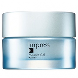 Kanebo 佳麗寶-專櫃 凝膠‧凝凍-Impress IC凍凝露