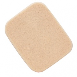 Ms. COSMED 海綿粉撲-長型三用粉餅海綿402