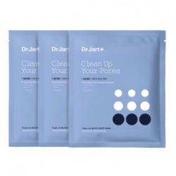 淨化毛孔排毒面膜 Clean Up Your Pores