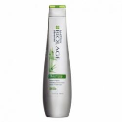 竹纖修護洗髮精