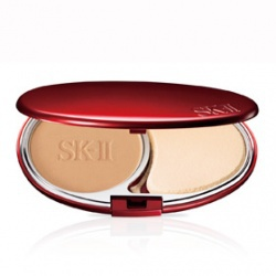上質光‧晶透柔潤保養粉餅 SK-II COLOR COMPACT FOR CLEAR BEAUTY POWDER FOUNDATION