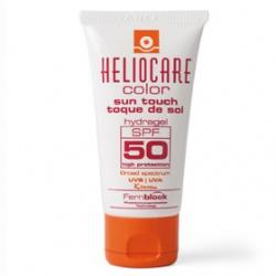 ENDOCARE 杜克 H 光防護抗老系列-艾莉卡保濕防曬霜SPF50潤色型 Heliocare Sun Touch