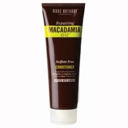 Marc Anthony 馬克安東尼 夏威夷果修護系列-夏威夷果修護洗髮乳潤髮乳
