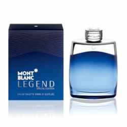 傳奇藍調經典男性淡香水限量版