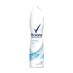 清新舒棉制汗爽身噴霧 Cotton Dry Anti-Perspirant Deodorant Spray