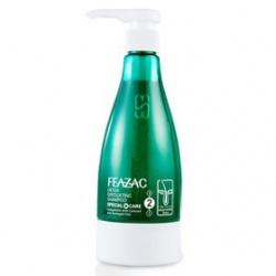 FEAZAC 洗髮-頭皮髮療洗髮素(角質更新)