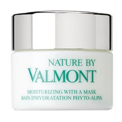 Valmont 法兒曼 Hydration盈潤保濕護理-菁凝補濕面膜 MOISTURIZING WITH A MASK