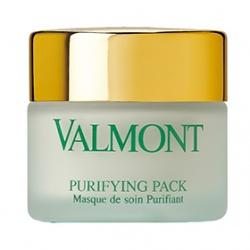Valmont 法兒曼 Anti-Age and Matifying特殊護理-深層潔淨面膜 PURIFYING PACK