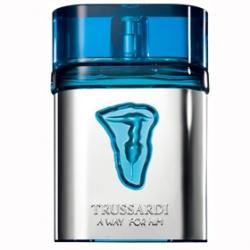 TRUSSARDI 男仕香氛-A WAY男性淡香水