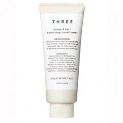 THREE-平衡護髮(修護) SCALP & HAIR BALANCING CONDITIONER