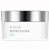 優格舒壓凝凍 RMK Refreshing Gel