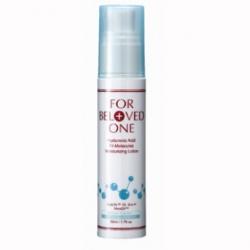 FOR BELOVED ONE 寵愛之名 乳液-三分子玻尿酸保濕乳液