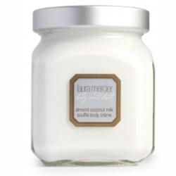 舒芙蕾身體霜(椰香杏仁) Souffle Body Creme