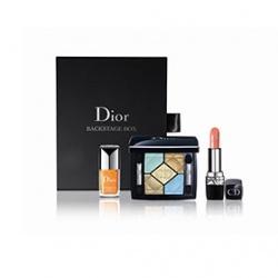 天橋彩妝組合(春夏限量版) Dior Backstage Box