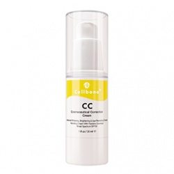 醫學緊緻淨白CC霜 CC Cosmeceutical Correction Cream