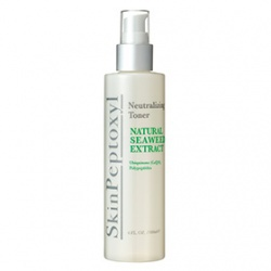 亮肌煥膚海藻精華柔膚水 Neutralizing Toner