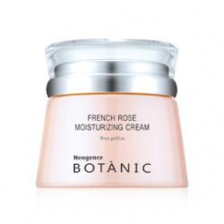 Neogence BOTANIC 乳霜-玫瑰水潤保濕霜