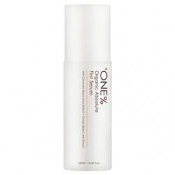 +ONE% 歐恩伊 經典有機植萃系列-有機活萃健康化妝水 Organic Absolute First Serum