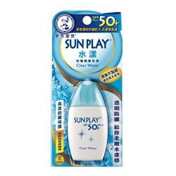 水漾防曬隔離乳液SPF50.PA+++
