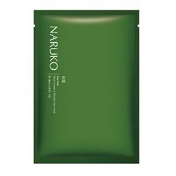 清潔面膜產品-茶樹神奇痘痘黑面膜 Tea Tree Shine Control & Blemish Clear Mask