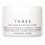 護髮造型霜 THREE HAIR CARE & STYLING CREAM