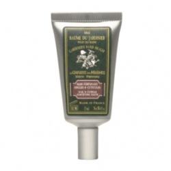 Le Couvent des Minimes 綠園丁手部護理系列-綠園丁指緣修護霜