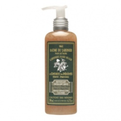 Le Couvent des Minimes 綠園丁手部護理系列-綠園丁去角質潔手乳