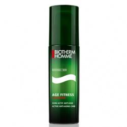 Biotherm Homme 碧兒泉男仕 橄欖活氧青春系列-橄欖活氧青春精華乳
