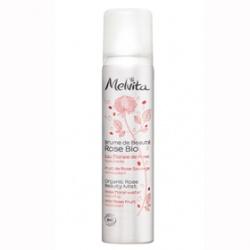 Melvita 蜜葳特 化妝水-歐盟BIO玫瑰保濕柔膚露 Rose Beauty Mist