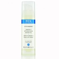REN 精華‧原液-Omega3再生晶露