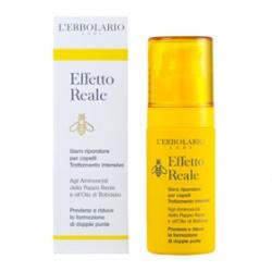 L`ERBOLARIO 蕾莉歐 護髮-蜂王漿潤澤護髮精華乳