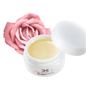 +ONE% 歐恩伊 大馬士革玫瑰活顏系列-大馬士革玫瑰花蕾護唇膏