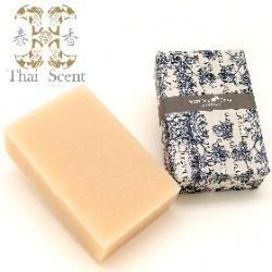 純淨原味山羊奶手工保養皂 Thai Scent Goat Milk Juniper Soap