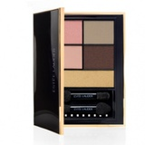 絕對慾望奢華訂製眼影 Pure Color Envy Sculpting EyeShadow 5-Color Palette