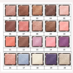 異想追逐魅惑眼影 Flight of Fancy Glamorous Eye Shadow