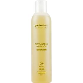 Greenvines 綠藤生機 生活系列-強韌亮澤洗髮精