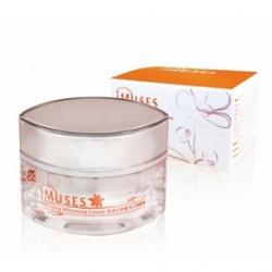 抗老化舒敏美白修護霜 Anti-aging Whitening Cream
