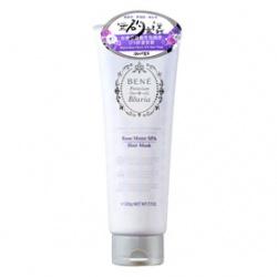 Bluria 布蕾亞 護髮-薔薇香氛潤澤SPA修護髮膜 Delicious SPA Hair Mask