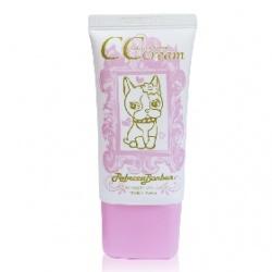 清透無瑕CC霜 CC Cream