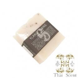 依蘭草本手工皂 Thai Scent Cake Soap(Ylang-Ylang)