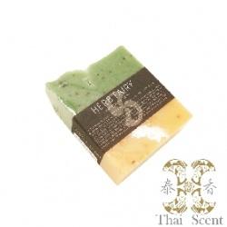 Soap-n-Scent 泰香 草本手工皂-香草童話草本手工皂 Thai Scent Cake Soap(Herb Fairy)