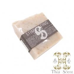 Soap-n-Scent 泰香 草本手工皂-激勵草本手工皂 Thai Scent Cake Soap(Stimulating)