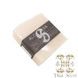 蘆薈草本手工皂 Thai Scent Cake Soap(Aloe Vera)