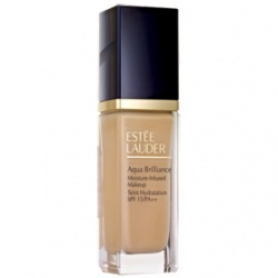 Estee Lauder 雅詩蘭黛 水絲光底妝系列-水絲光粉底精華 SPF15 PA++ Futurist Aqua Brilliance Moisture Infused Liquid Makeup SPF15 PA++