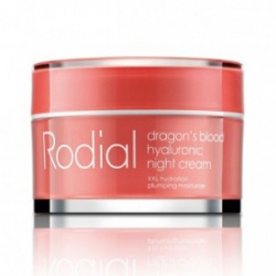 Rodial 乳霜-龍血樹舒緩保濕晚霜 DRAGON'S BLOOD HYALURONIC NIGHT CREAM