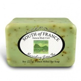 手工橄欖皂(普羅旺斯綠茶) South of France Olive French Milled Soap – Magnolia Pear