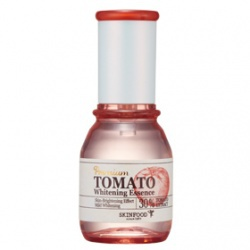 蕃茄果然明亮美白精華