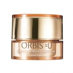 ORBIS 凝膠‧凝凍-潤澤活顏夜用凝凍