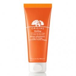 ORIGINS 品木宣言 保養面膜-元氣十足亮膚面膜 GinZing&#8482 Refreshing face mask to wake up tired skin